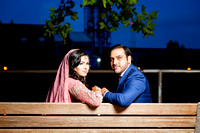 Burhan and Swera Wedding Photos--13