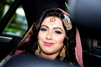 Burhan and Swera Wedding Photos--2