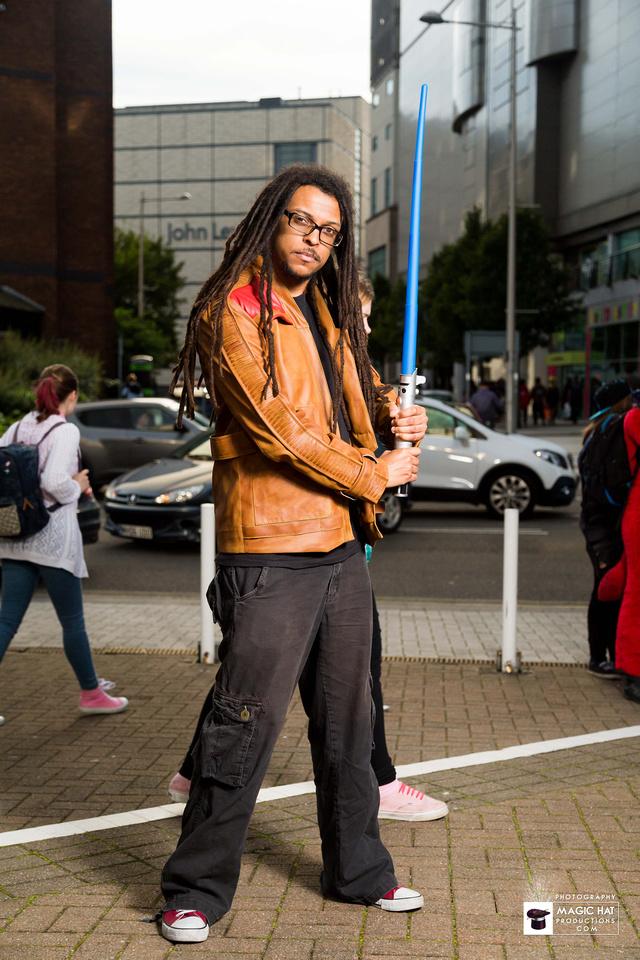 Comic Con Cardiff-8043