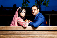Burhan and Swera Wedding Photos--11