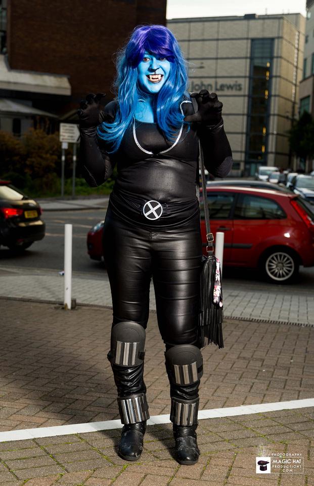 Comic Con Cardiff-8108