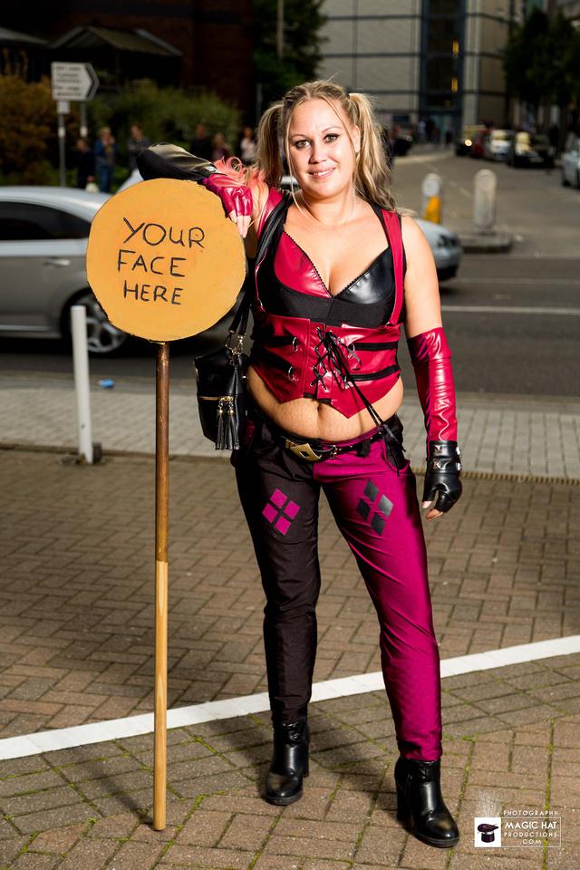Comic Con Cardiff-8069