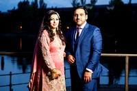 Burhan and Swera Wedding Photos--3