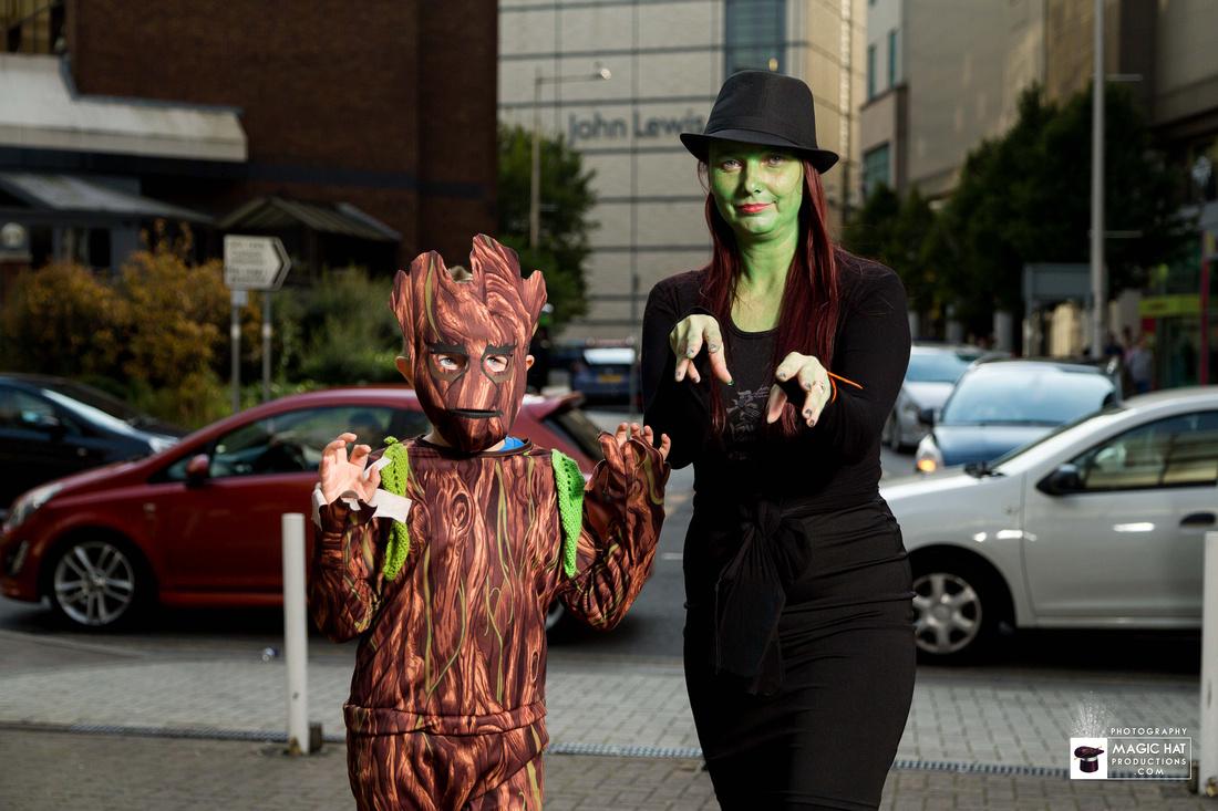 Comic Con Cardiff-8055