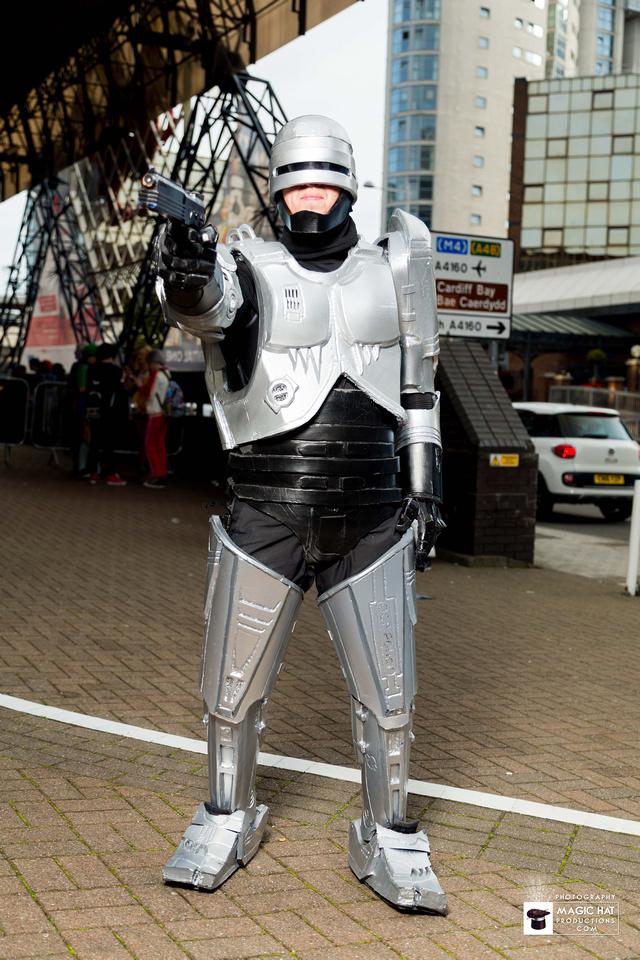 Comic Con Cardiff-8085
