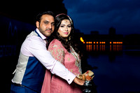 Burhan and Swera Wedding Photos--17