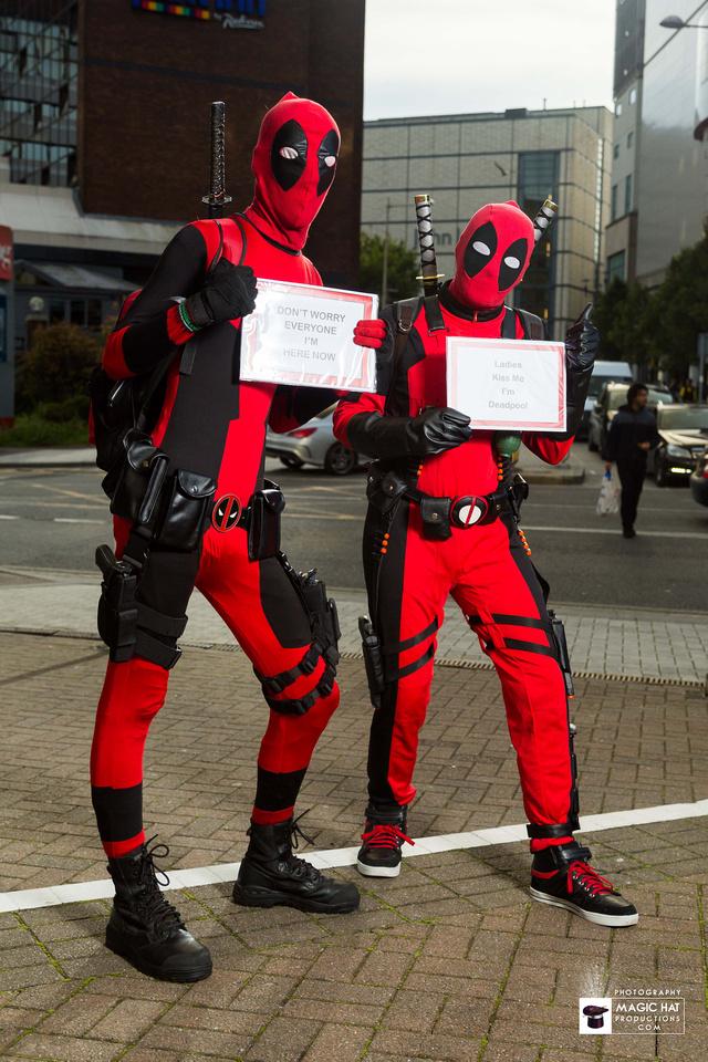 Comic Con Cardiff-8031