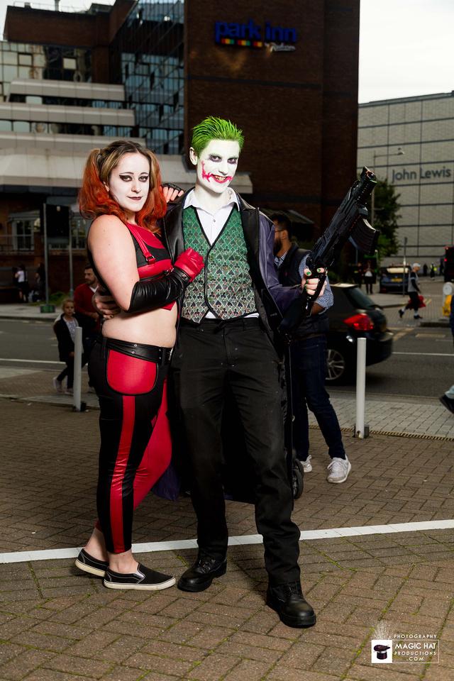 Comic Con Cardiff-8087