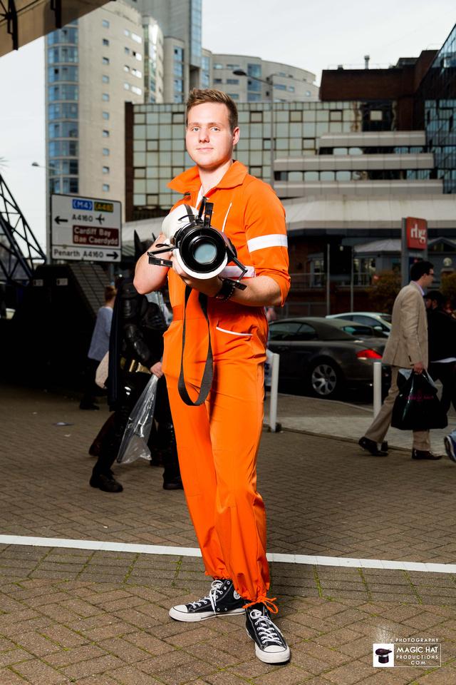 Comic Con Cardiff-8076