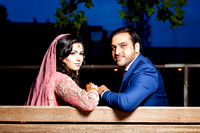 Burhan and Swera Wedding Photos--12