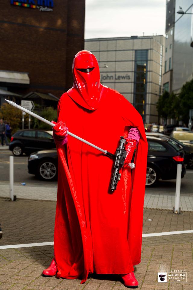 Comic Con Cardiff-8061