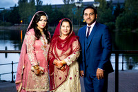 Burhan and Swera Wedding Photos--5