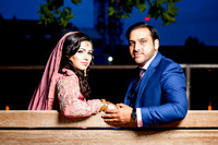 Burhan and Swera Wedding Photos--14