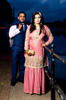 Burhan and Swera Wedding Photos--15