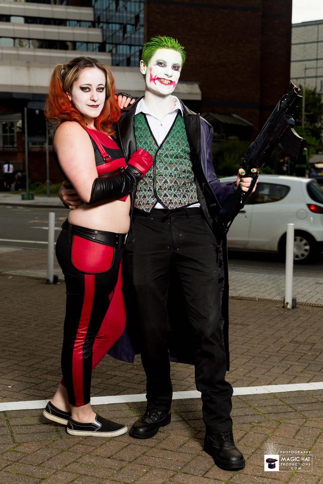 Comic Con Cardiff-8086