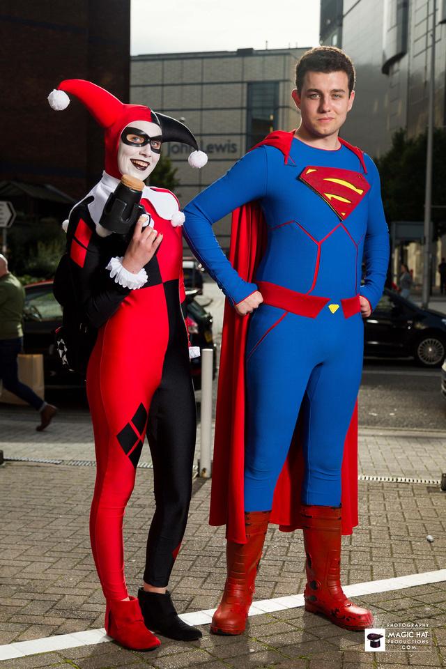 Comic Con Cardiff-8018