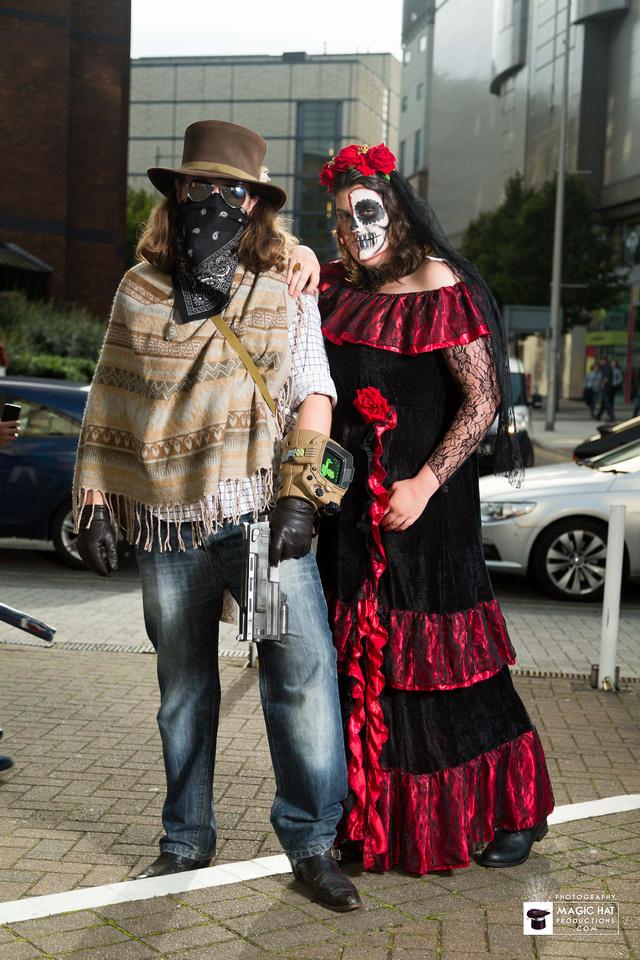 Comic Con Cardiff-8029